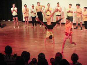 Dance 337