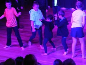 Dance 356