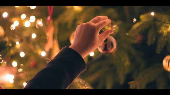 Christmas Video Pod