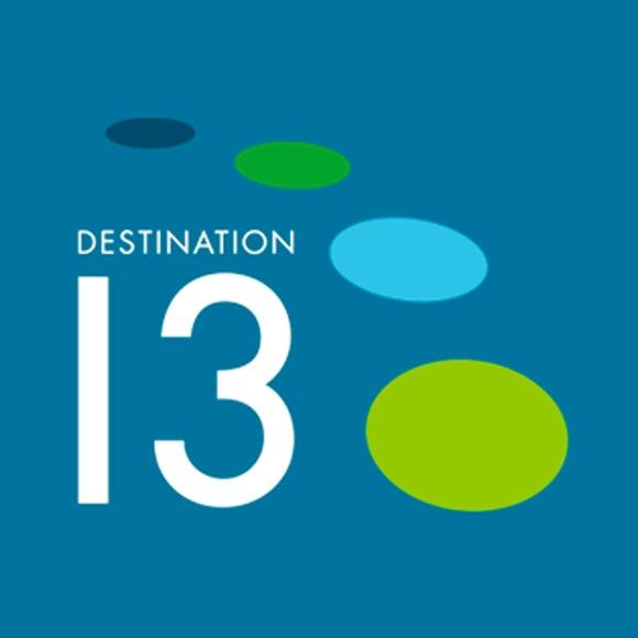 Destination 13